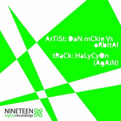 Album Art - Halycyon (Again)