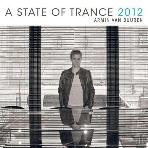 Album Art - A State Of Trance 2012