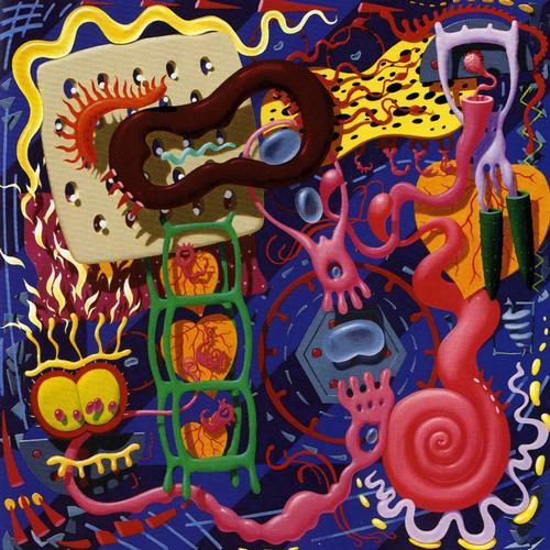 Album Art - In Sides