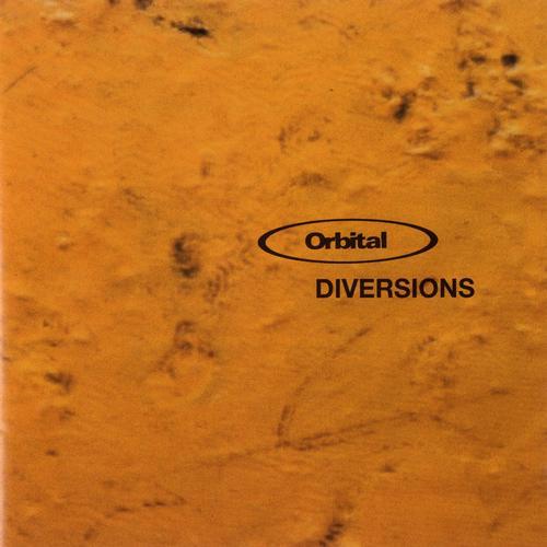 Album Art - Diversions