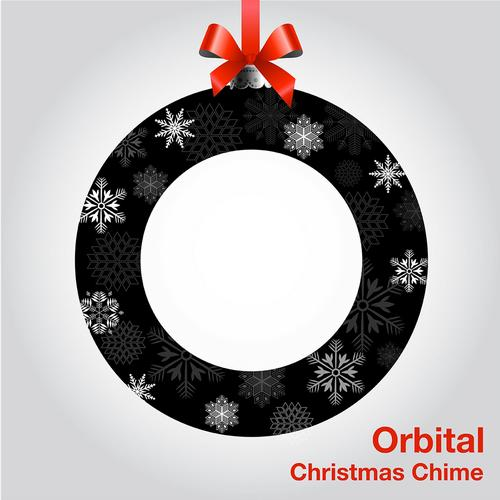Album Art - Christmas Chime