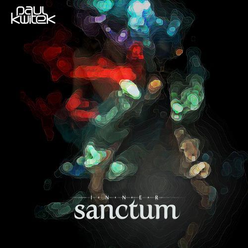 Album Art - Inner Sanctum - Single