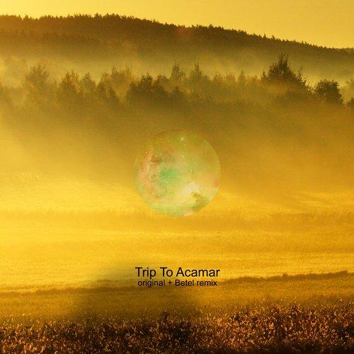 Album Art - Trip to Acamar