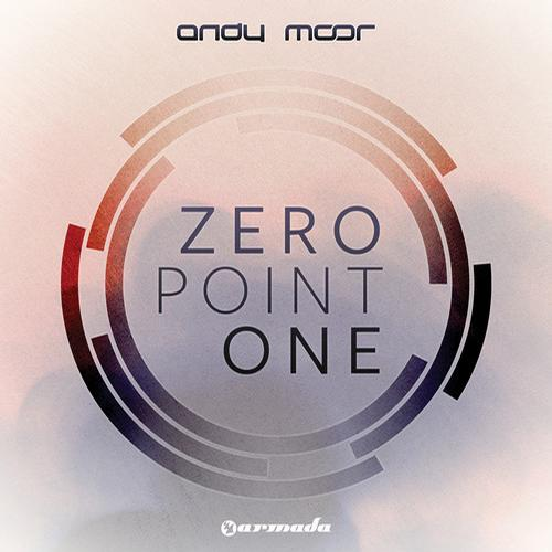Album Art - Zero Point One