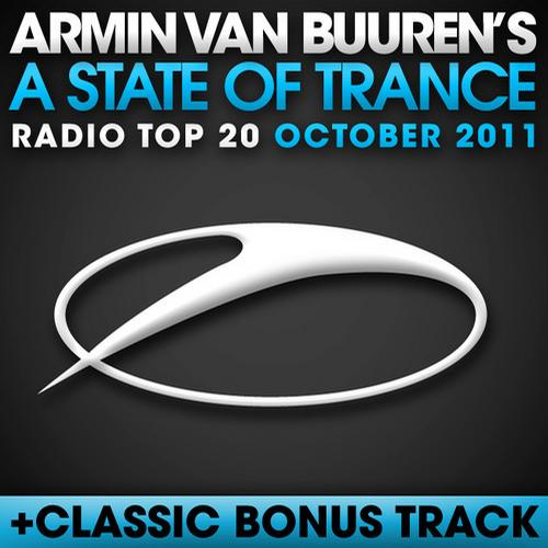 Album Art - A State Of Trance Radio Top 20 - October 2011