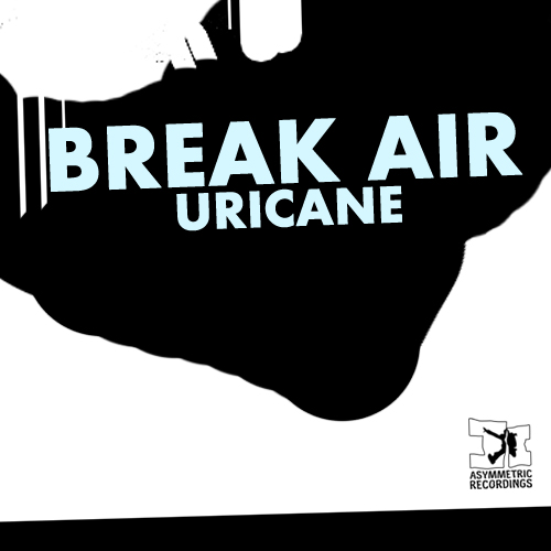 Album Art - Break Air