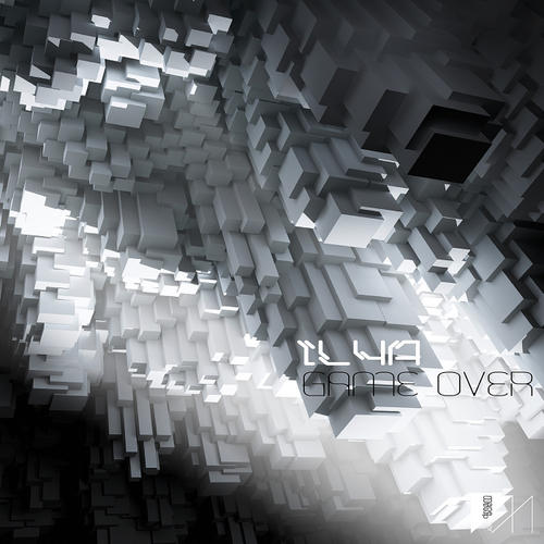 Album Art - Game Over