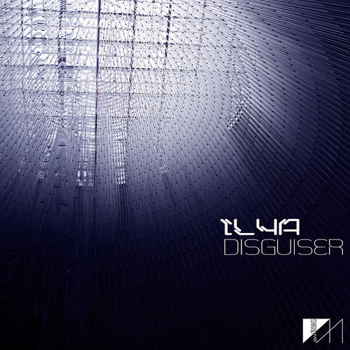 Album Art - Disguiser