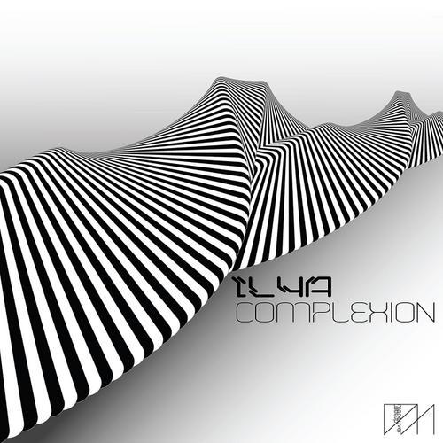 Album Art - Complexion EP