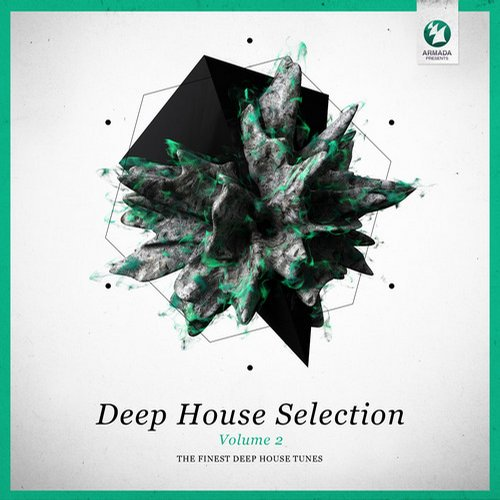 Album Art - Armada Deep House Selection Volume 2 - The Finest Deep House Tunes