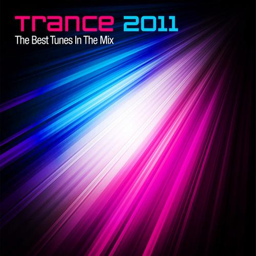 Album Art - Trance 2011 - The Best Tunes In The Mix - Yearmix