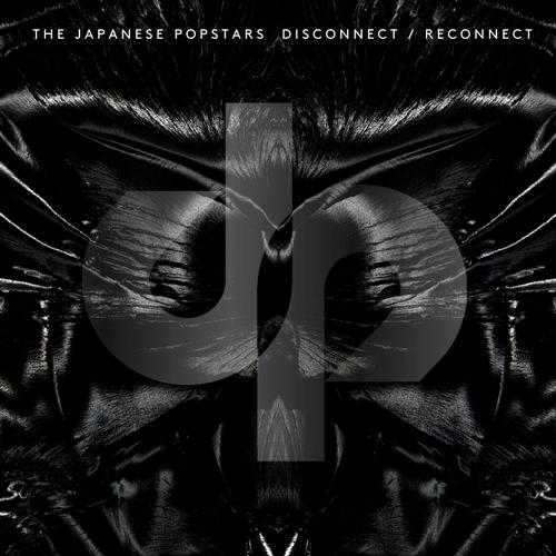 Album Art - The Japanese Popstars Disconnect/Reconnect