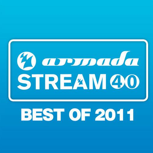Album Art - Armada Stream 40 - Best Of 2011