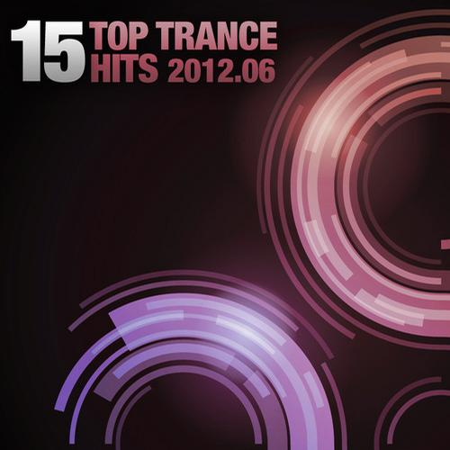Album Art - 15 Top Trance Hits 2012 - 06 - Including Classic Bonus Track