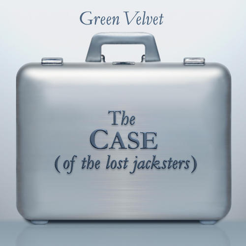 Album Art - The Case (Of The Lost Jacksters)