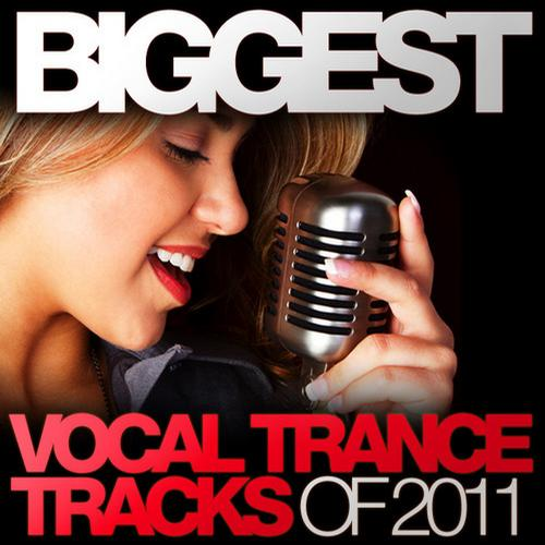 Album Art - Biggest Vocal Trance Tracks Of 2011