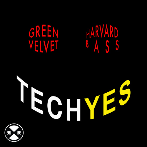 Album Art - TECHYES