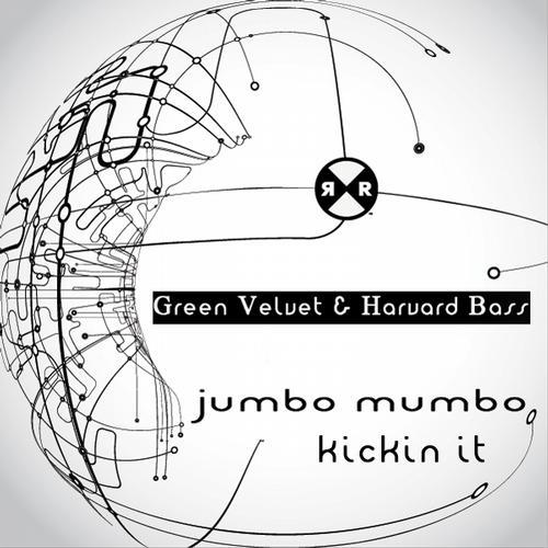 Album Art - Jumbo Mumbo EP