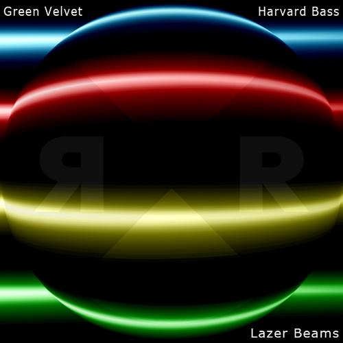 Album Art - Lazer Beams