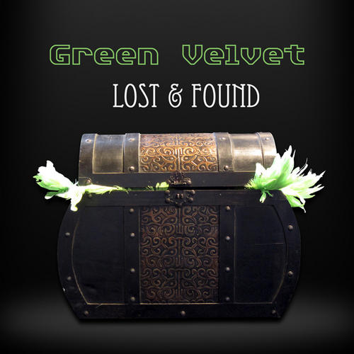 Album Art - Lost & Found