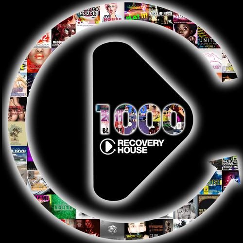Album Art - 1000th Recovery House