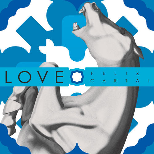 Album Art - Love (Dim Mak)