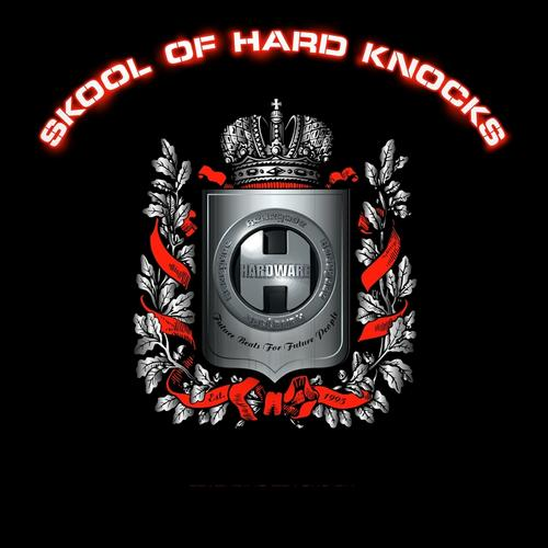 Skool Of Hard Knocks Album Art