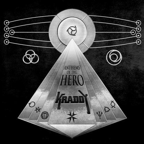 Album Art - Anthems of the Hero