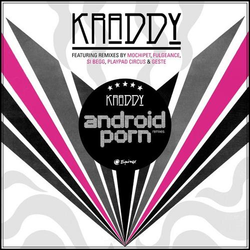 Album Art - Android Porn Remixes