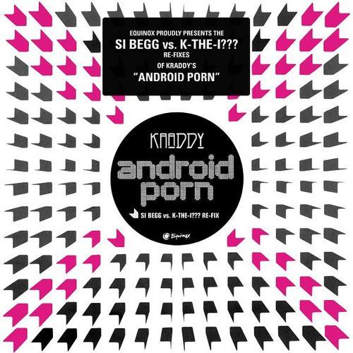 Album Art - Android Porn Re-Fixes
