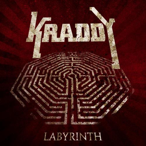 Album Art - Labyrinth