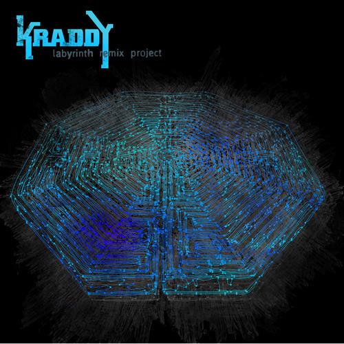 Album Art - Labyrinth Remix Project