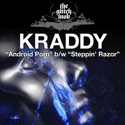 Album Art - Android Porn / Steppin' Razor - Single