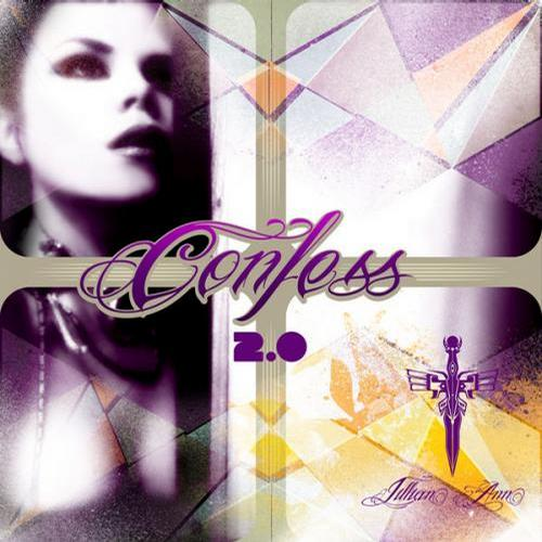 Album Art - Confess
