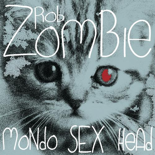 Album Art - Mondo Sex Head - EP
