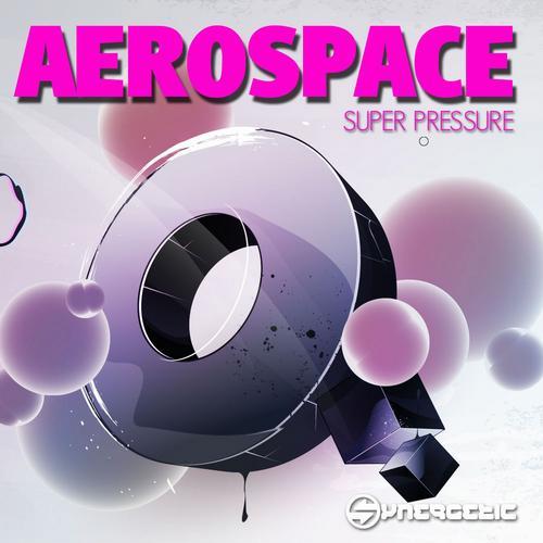 Album Art - Super Pressure