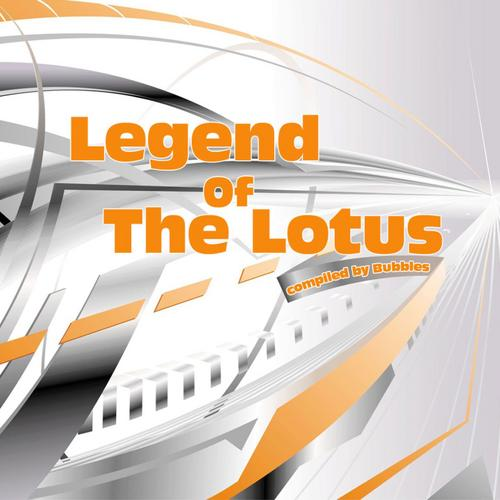 Legend Of The Lotus Compiled By Bubbles Album