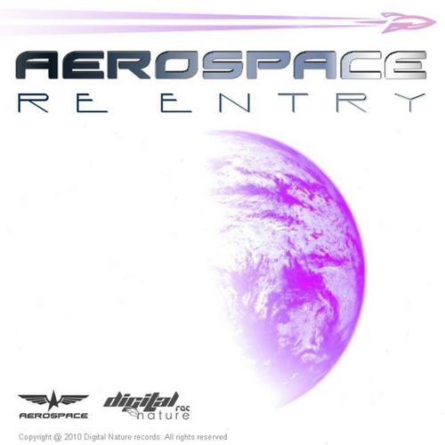 Album Art - Re Entry EP