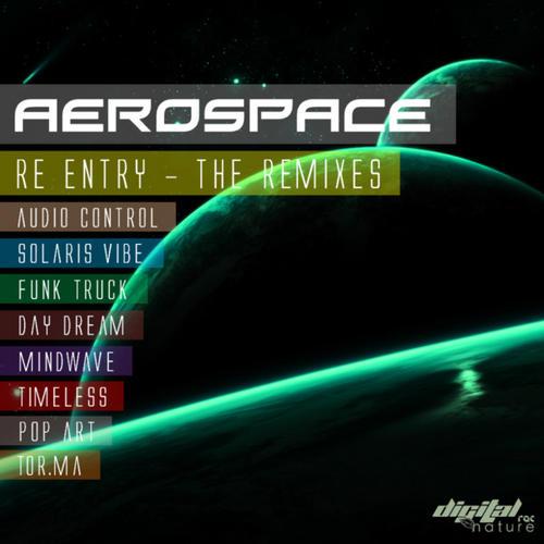 Album Art - Re Entry (The Remixes)