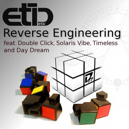 Album Art - Etic - Reverse Engineering