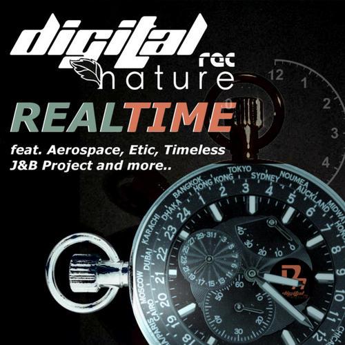 Album Art - Real Time