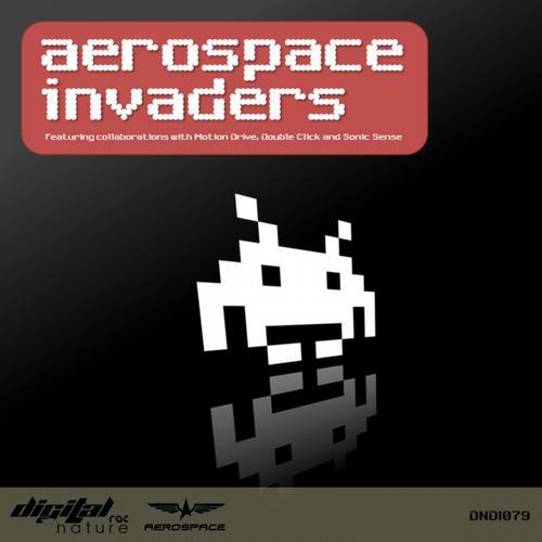 Album Art - Invaders - Single