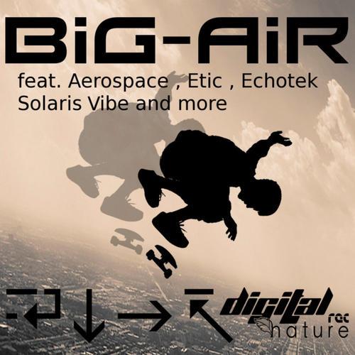 Album Art - Big Air