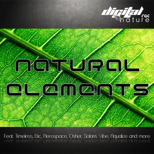 Album Art - Natural Elements