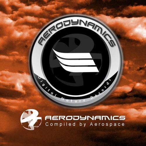 Album Art - Aerodynamics