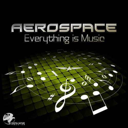Album Art - Everything Is Music