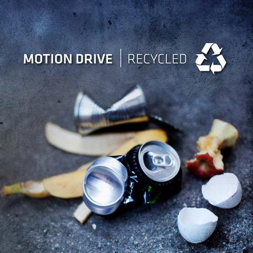 Album Art - Recycled