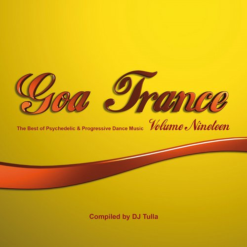 Album Art - Goa Trance, Vol. 19