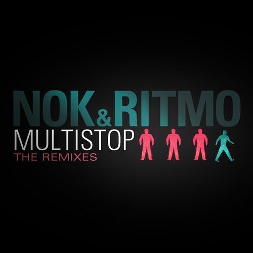 Album Art - MultiStop Remixes