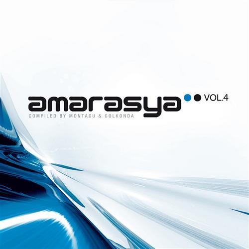 Album Art - Amarasya Volume 4
